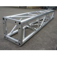 cheap 30cmx30cm aluminum square truss silver bolt