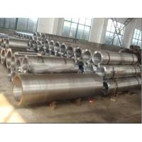 Quality Customized AISI 4140 Boiler Stainless Forged Steel Couplings SCM 440 Boiler Carbons Steel Seamless Pipe for sale