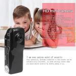MD81S WiFi Camera iOS/Android Wireless IP P2P Surveillance Camera Spy Hidden TF DVR MD99S