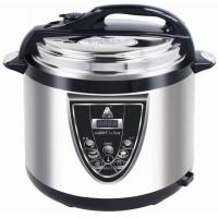 China Electric Pressure Cooker, Intelligent on sale
