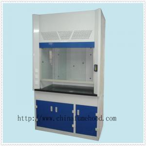 Quality China Cheap FRP Fume Hood Glass Reinforced Plastic FRP fume hood  Fume Hood In Laboratory Ventilation System wholesale