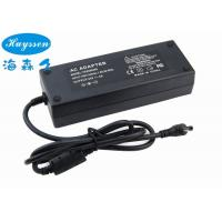 Quality Portable Black LCD Monitor Power Adapter 24V 4000MA wholesale