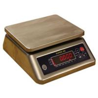 Quality Washdown Digital Weight Scale 1.5 - 30Kg Capacity Waterproof Digital Scale wholesale