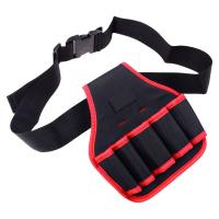 Quality Waterproof Wear Resistant Electrician Tool Bag For Plumbers Carpenter wholesale