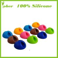 Buy cheap 100% Silicone Custom Silicone O Ring Seals Seal & Gasket Silicone Rubber O Ring from wholesalers