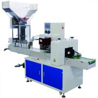 Quality Flexible High Speed Drinking Straw Packing Machine Fully Automatic wholesale