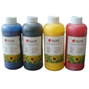 Quality Eco-solvent inkjet ink wholesale