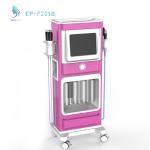 Quality Oxygen Geneo +Hydra Facial 4 In 1 Skin Care Spa Machine Oxygeneo With Neo Kits wholesale