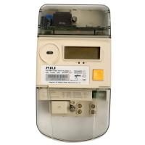 China Single phase digital energy meter on sale