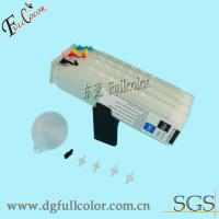Quality Long refillable ink cartridge for HP Officejet Pro K5300 wholesale