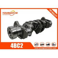 China ISUZU NPR Truck Diesel Engine Crankshaft 4BC1 4BC2  5-12310-161-0 4BC2 on sale