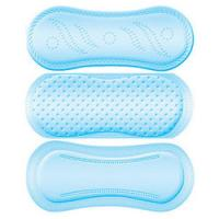China Ultra thin panty liner from China on sale