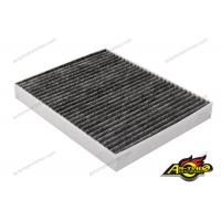 Quality Environment Friendly Car Cabin Filter For AUDI Q7 SUV TDI 7H0 819 631 A 955 572 219 10 wholesale