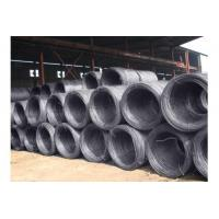 Buy cheap Q195 Low Carbon Steel Wire Rod For Construction 6 mm - 18 mm Diameter from wholesalers