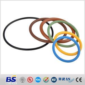 AS568 standard CR o ring