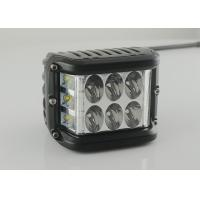 """Cheap 45W 4.5"""" Square LED Driving Lights 6500k Side Projecting Led Pods Offroad Truck for sale"""