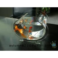 Cheap plexiglass acrylic fish bowl of 7qna com for Acrylic fish bowl