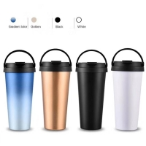 Quality LFGB Stainless Steel Vacuum Travel Mug wholesale