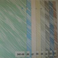 Quality Jacquard Vertical Blinds Fabric for large windows wholesale