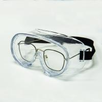 Buy cheap Surgical Elastic Strong Strap Disposable Protective Eyewear from wholesalers
