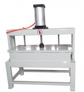 Quality Automatic Plastic Ridge Tile  Auxiliary Machine For PVC Glazed Tile Making Machine wholesale