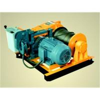 Buy cheap Fast Building Electric Windlass (JK1----JK10) product