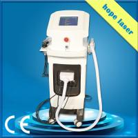 Quality Laser clinic use nd - yag carbon skin rejuvenation Machine 50-60Hz wholesale