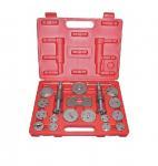 Quality 18PCS Universal Caliper Wind Back Kit Auto Repair Tool wholesale