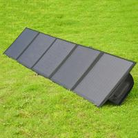 China 80W 100W 120W Foldable Solar Panel Portable Suitcase Solar Panels OEM  Service on sale