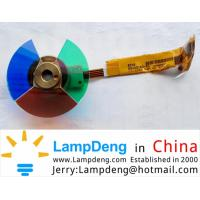China Color Wheel for Infocus projector, JVC projector, Lenovo projector, Lampdeng China on sale