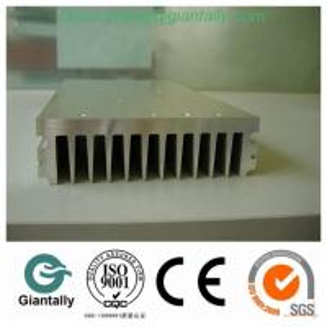 China Aluminum Heat Sink, Aluminum Products, Aluminum Profile on sale