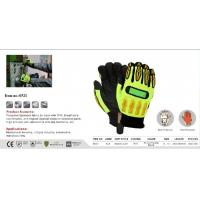 Quality Mechnical Safety Gloves wholesale
