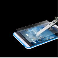 Quality OEM Mobile Phone 9H Screen Protector Film Oleophobic Coating for HTC wholesale