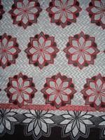 Quality Handcut Voile Lace Fabric wholesale