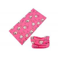 Quality Pink Cute Style Kids  Headwear Extremely Durable Good Air Permeability wholesale