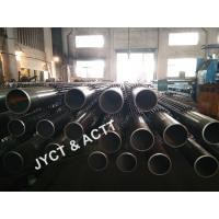 Quality Steel Weld Stud Pipe For Heat Exchanger ASTM A106 152X10X7000mmL wholesale