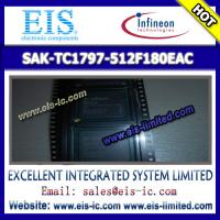 China SAK-TC1797-512F180EAC - INFINEON - 32-Bit Single-Chip Microcontroller - Email: sales009@ei on sale