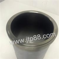 China Isuzu Truck Engine Cylinder Liner , Cylinder Liner Sleeve OEM 1-12111-926-0 on sale