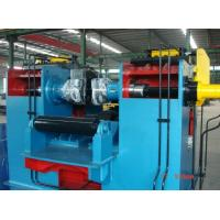 Quality H-Beam Flange Thick Plate Hydraulic Straightening Machine With 22kw Motor in Construction Area wholesale
