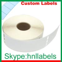 Quality Address Labels For DYMO LabelWriters 30252(Dymo 30252 Labels) wholesale