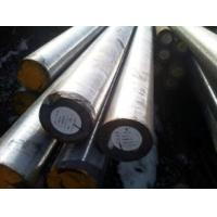 Quality Bright Round Steel Rod , Hot Rolled Ss Round Bar With Good Corrosion Resistance wholesale