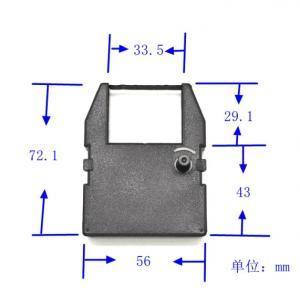Cheap inkribbon for COMMODORE MPS-801 628, GP55050 Thomson M 05, PR 582, RI 582, T 09 for sale