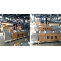 China Low cost 1.8m automatic xp600 printhead inkjet eco solvent printer on sale