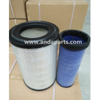 Buy cheap Supplier of Air Filter For Hitachi Excavator 4286128 4286130 from wholesalers