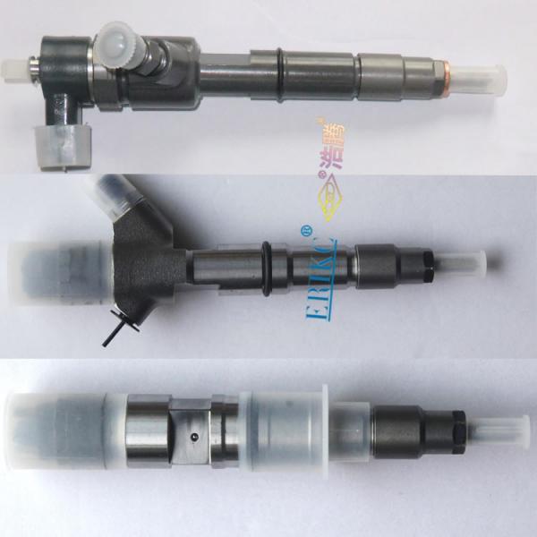 Cheap ERIKC bosch injector 0445110445 Auto Parts 0 445 110 445 injection pump parts 0445 110 445 for renault  JAC for sale