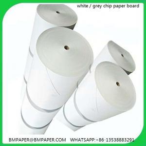 China Duplex grey board thick on sale
