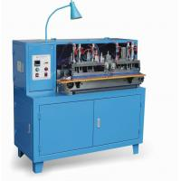 China 20-28AWG / Power Charger Wire Tinning Machine With Stripping , Twisting on sale