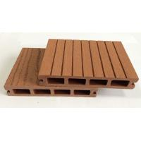 Buy cheap outdoor decorative WPC composite flooring from wholesalers