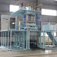 Quality Fully Automatic Die Casting Machine , Metal Die Casting Machine For Aluminum Casting wholesale