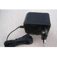 China 12V 1000mA Euro plug Power Adapter AC-AC Adaptor with CE FCC ROHS from Shenzhen on sale